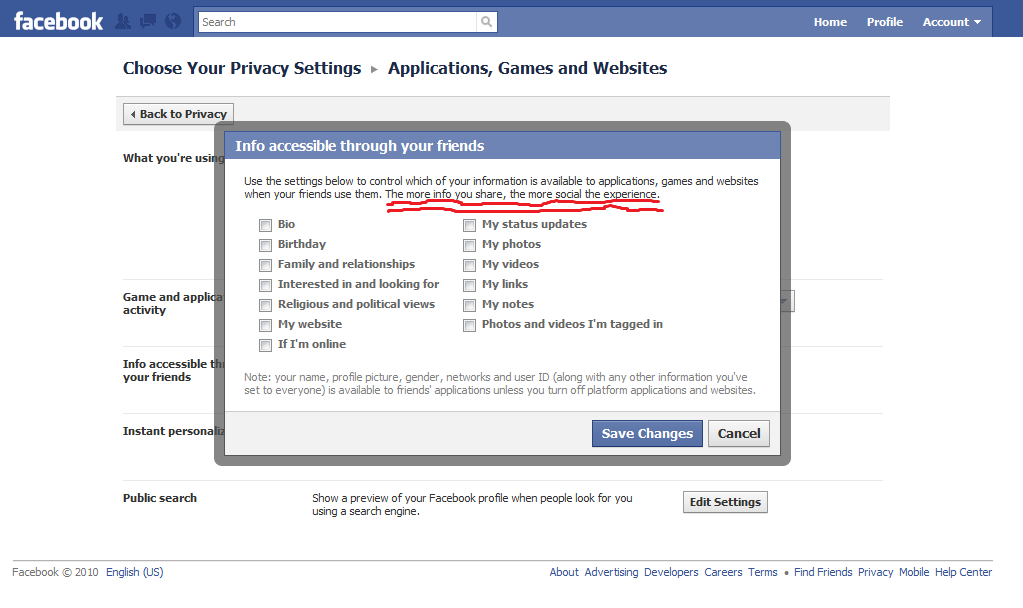 Facebook Business Model 2.0: Infringe Now, Ask Questions Later ...